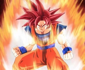 """Toei And Funimation Announce Slate Of """"Dragon Ball"""" Merchandise Licenses"""