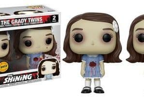 Coming Soon: Target exclusive The Shining – The Grady Twins Pop!