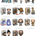 NEW FUNKO ITEMS ADDED TO THE VAULT 8/7/17