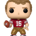 Here's a first look at the glam of Joe Montana!