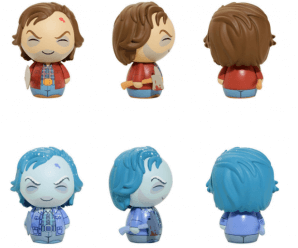 Here's a closer look at Funko Dorbz The Shining Jack Torrance & Chase!