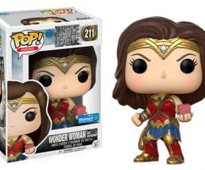 Coming Soon: Justice League Mystery Minis, Plushies, Dorbz, Pop! Keychains, & Exclusive Pop!s
