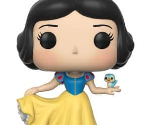 Coming Soon: Snow White Pint Size Heroes, & Funko Pop!s